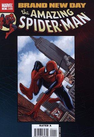 Spider-Man - Un Jour Nouveau édition Issues (2008 - 2009)