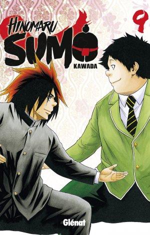 Hinomaru sumô # 9