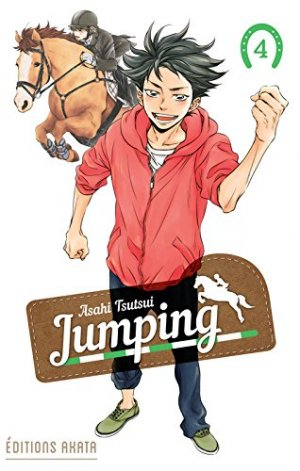 Jumping 4 Simple