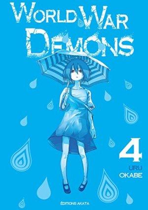 World War Demons # 4