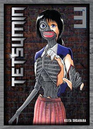 Tetsumin 3