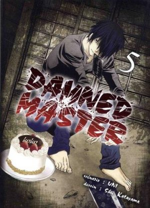 Damned master 5 Simple