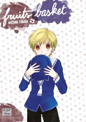 Fruits Basket # 4