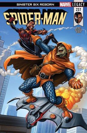 Spider-Man # 237
