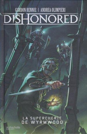 Dishonored édition TPB hardcover (cartonnée)