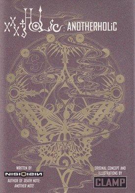 xxxHolic: Anotherholic édition Del Rey Ballantine Books