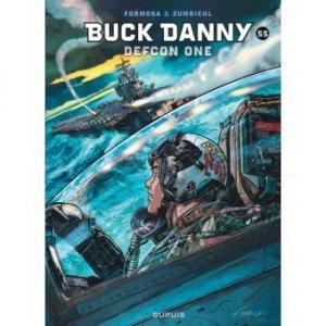 Buck Danny # 55