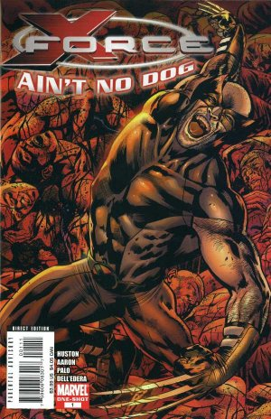 X-Force Special - Ain't No Dog édition Issues