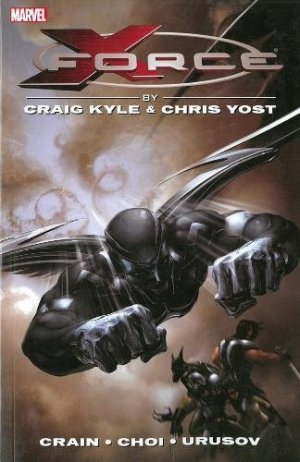 X-Force édition TPB softcover (complete collection) - Issues V3