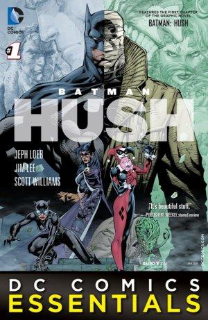 DC Comics essentials - Hush 1