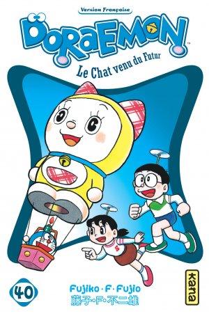 Doraemon  # 40