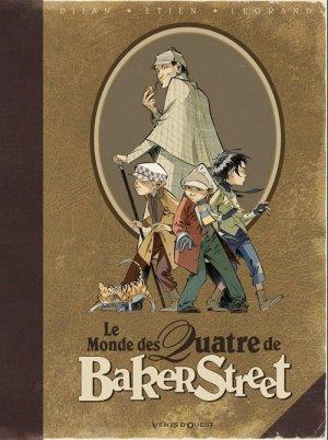 Les quatre de Baker Street édition Hors série