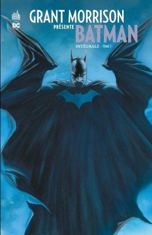 Batman # 1 TPB hardcover (cartonnée) - Intégrale