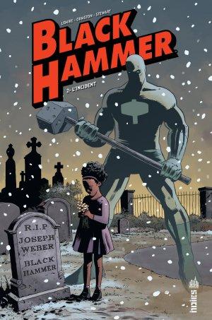 Black Hammer T.2