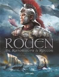 Rouen édition Simple