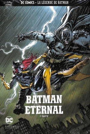 DC Comics - La Légende de Batman édition TPB hardcover (cartonnée) - Hors-Série