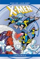 X-Men édition TPB Hardcover - L'Intégrale