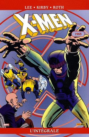 Uncanny X-Men # 1965 TPB Hardcover - L'Intégrale