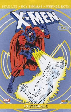 Uncanny X-Men # 1966 TPB Hardcover - L'Intégrale