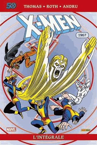 Uncanny X-Men # 1967 TPB Hardcover - L'Intégrale