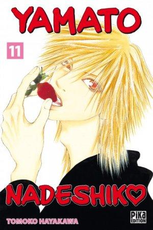 Yamato Nadeshiko # 11