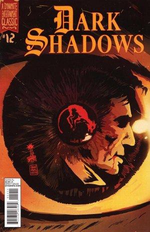 Dark Shadows 12