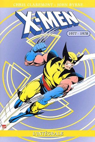 Uncanny X-Men # 1977 TPB Hardcover - L'Intégrale