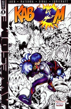 Kaboom édition Issues (1997)