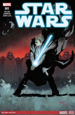 Star Wars # 41 Issues V4 (2015 - Ongoing)
