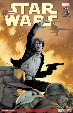 Star Wars # 42 Issues V4 (2015 - Ongoing)