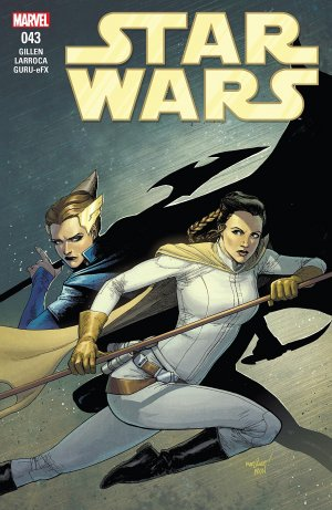 Star Wars # 43 Issues V4 (2015 - Ongoing)