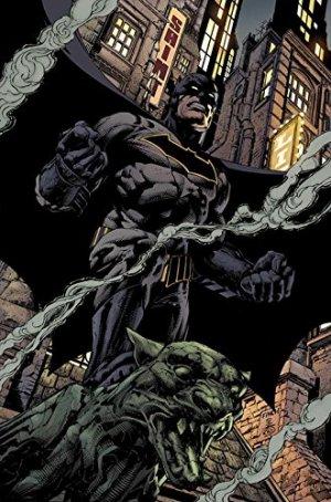 Batman 5 - Rules of Engagement