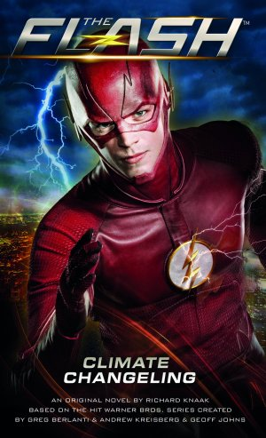 The Flash (Original Novel) 2