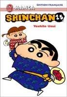 Shin Chan #15