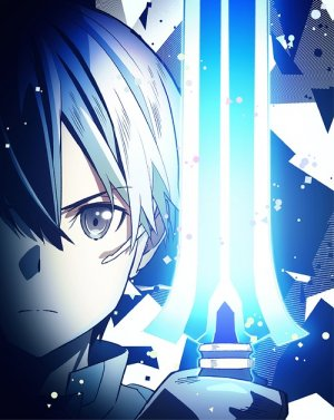 Sword Art Online: Ordinal Scale édition Blu-ray