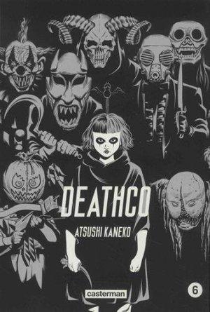 Deathco # 6