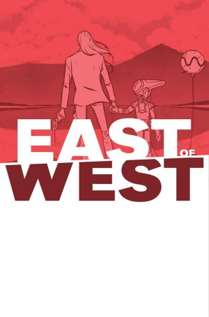 East of West # 37 Issues (2013 - Ongoing)