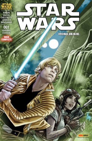 Star Wars - Docteur Aphra # 1 Kiosque V2 (2018)