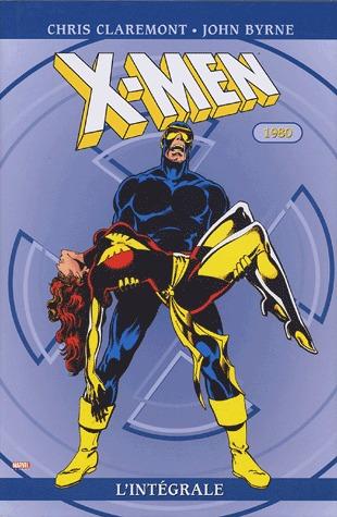 Uncanny X-Men # 1980 TPB Hardcover - L'Intégrale