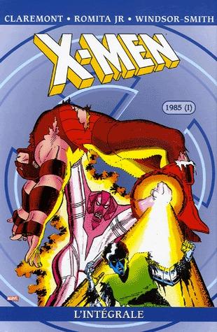 Uncanny X-Men # 1985.1 TPB Hardcover - L'Intégrale