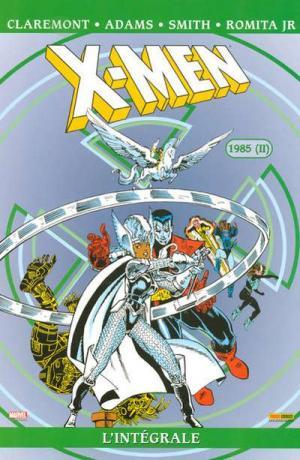 Uncanny X-Men # 1985.2 TPB Hardcover - L'Intégrale