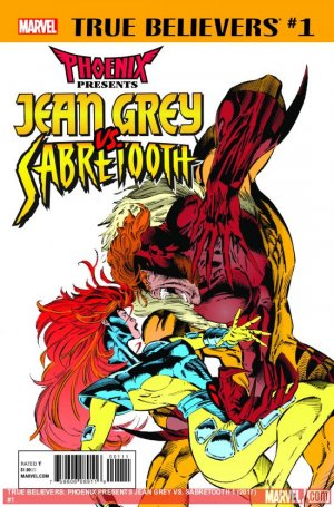 X-Men # 1 Issue (2017)