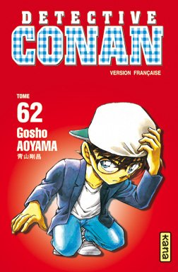 Detective Conan T.62