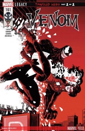 Venom # 161