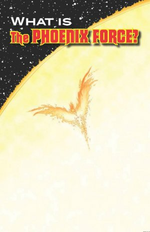 Phoenix Saga édition Issue (2010)