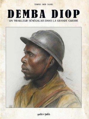 Demba Diop édition Simple