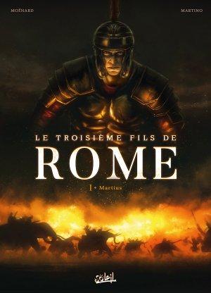 Le troisième fils de Rome # 1