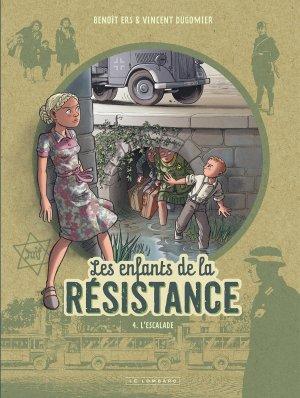 Les enfants de la résistance # 4