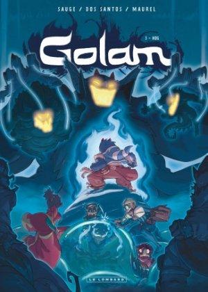 Golam 3 simple