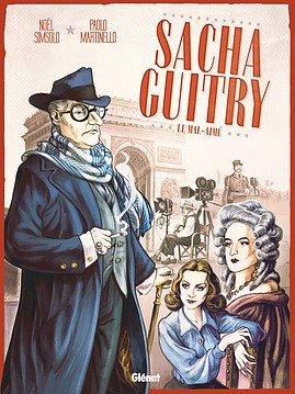 Sacha Guitry 2 simple